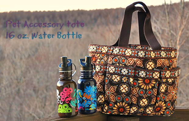 16 oz. Water Bottletravel221