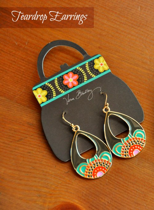 Teardrop Earringslastflower44