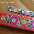 Pencil Set with Tin in Ziggy Zinnia11