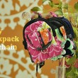 Bitty backpack keychainziggy2211