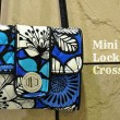 Mini Turn Lock Crossbody 200