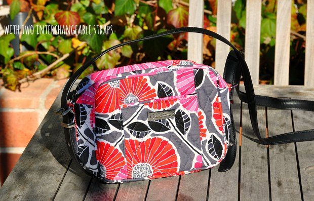 Be Colorful Crossbody0798