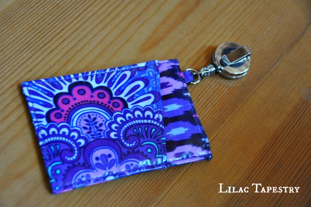 Lilac Tapestry1154